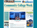 Details : Community College Week