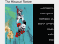 Details : Missouri Review