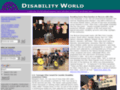 Details : Disability World