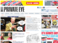 Details : Private Eye