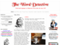 Details : Word Detective