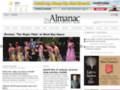 The Almanac News