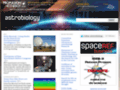 Details : The Astrobiology.Network: Exploring the Living Universe