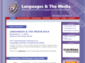 Details : Languages and the Media