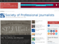 Details : Society of Professional Journalists