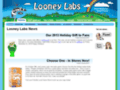 Details : Looney Labs