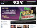 92nd Street Y Camps