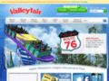 Valleyfair Amusement Park