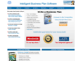 Details : Business planning software