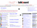 Details : Design: Talkboard