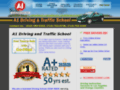 Details : A1 Driving and Traffic School