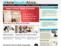 Details : Home Security Advice