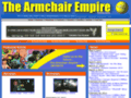 Details : The Armchair Empire: Slayers: Dragon Slave