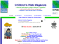 Details : Children's Web Magazine